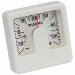 Thermomètre à aiguille en C°