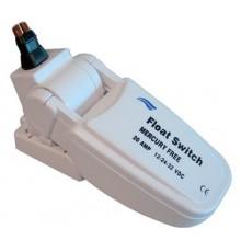 Contacteur pompe de cale 12/24 V