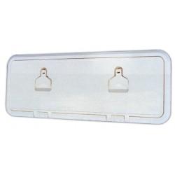 Porte en PVC 615 X 230 mm
