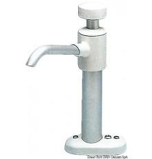 pompe eau claire groupe d 39 eau pour la douche et evier bateau. Black Bedroom Furniture Sets. Home Design Ideas