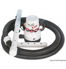 Pompe aérateur centrifuge 12 V