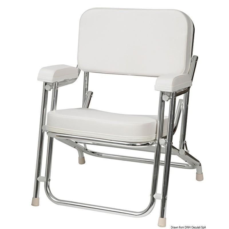Chaise du capitaine for Chaise du capitaine