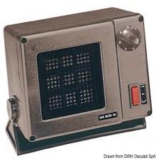 Radiateur électrique à air comprimé
