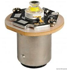 Ampoule LED p. feux de mouillage BA15D