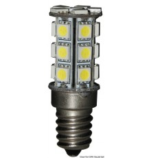 Ampoule LED SMD culot E14