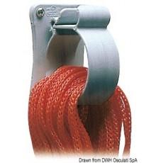 Support de cordage en nylon Le lot de 4