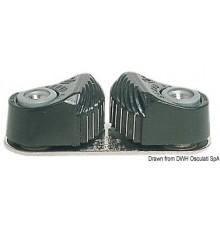 Clamcleat Servo 10-14mm sans socle