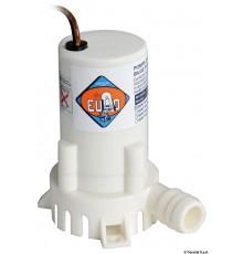 Pompe de cale Europump 300 GPH