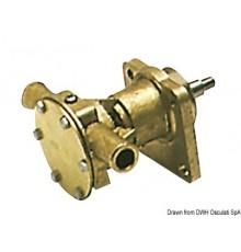Pompe NAUCO modèle FPR0012