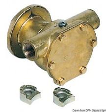 Pompe NAUCO modèle FPR038/034