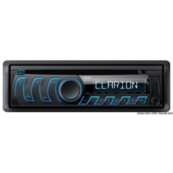 CLARION CZ104 radio receiver