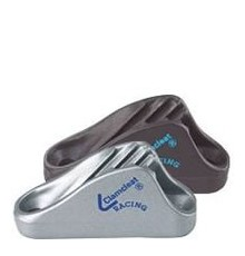 CLAM CLEAT RACING MINI SILVER