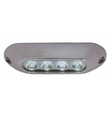 Eclairage sous-marin LED