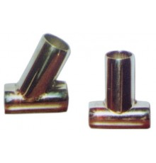 EMBOUT INOX 30MM