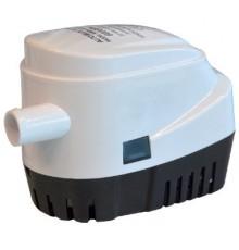 Pompe de cale automatique avec testeur
