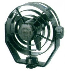 VENTILATEUR PVC 2 VITESSES