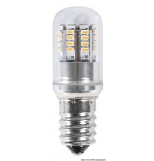 Ampoule LED SMD culot E14/E27 avec protection verre LED