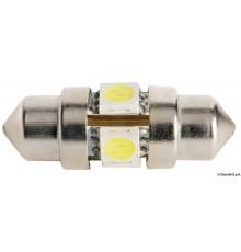 Ampoule LED fusée