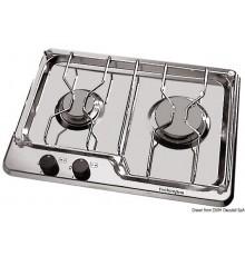 Plans de cuisson à gaz Techimpex