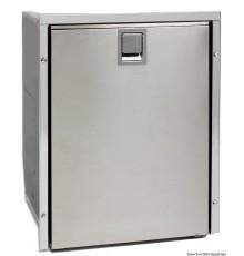 Réfrigérateur Isotherm frontal Inox