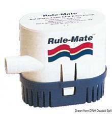 Pompe immergée « Rule-Mate », totalement automatique