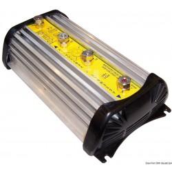 Répartiteurs de charge à très faible chute de tension (diodes) et isolateurs automatiques de batterie