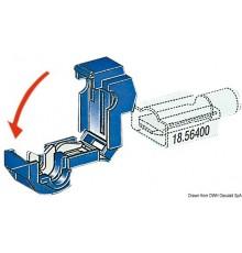 Cosses en « T » à perforation d'isolant