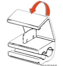 Cosses à perforation d'isolant pour dérivations, jonctions, terminaisons