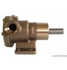 Pompe modèle 335
