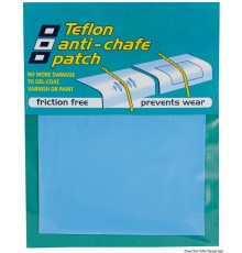 Protection anti-frottement
