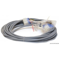 Câbles de branchement propulseur-tableau de commande LEWMAR