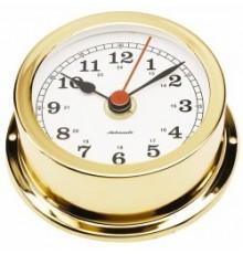 Horloge dorée 95 mm Autonautic