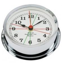 Horloge chromé 120 mm Autonautic