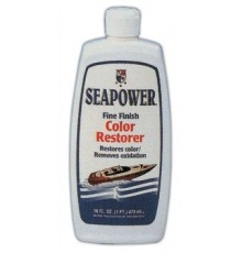 Seapower COLOR RESTORER
