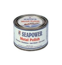 Seapower METAL POLISH