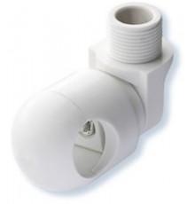 Rotule PVC pour antenne VHF