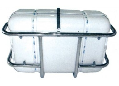 SUPPORT UNIVERSEL FIXE INOX