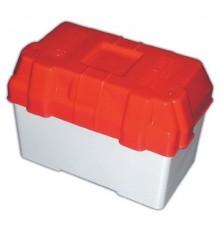 Bac à batterie PVC - de 80 Amp