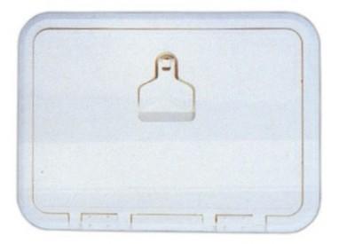 Porte en pvc 370 X 270 mm
