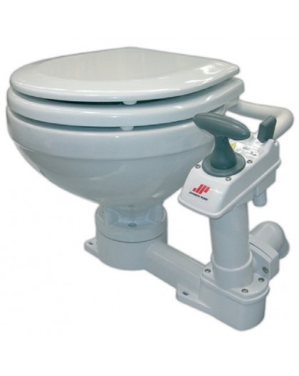 WC manuel JOHNSON PUMP
