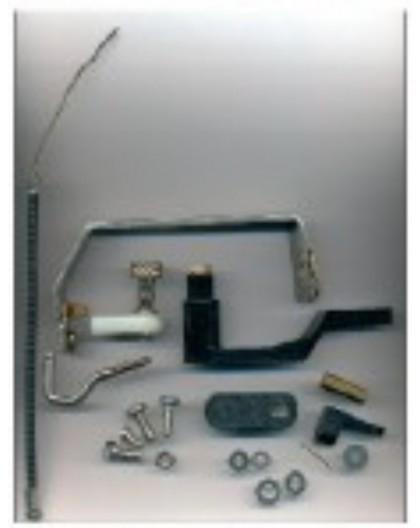 Kit 9B pour: Yamaha H,B, 5C