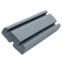 PATIN DE PROTECTION GRIS