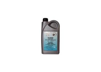 Bidon d'huile 2 litres pour directions hydrauliques LS,