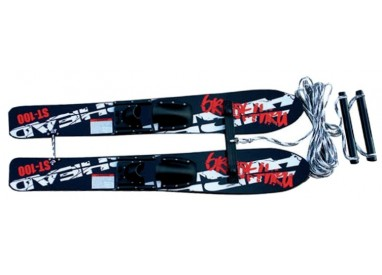 Skis Exell Enfant