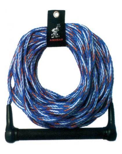 corde + palonnier