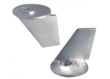ANODE TOHATSU 25-40 HP