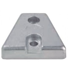 ANODE VOLVO PLAQUE SERIE DPX