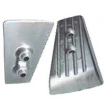 ANODE VOLVO PLAQUE DPH/DPR