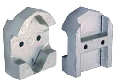ANODE PLAQUE MERCURY/MERCRUISER