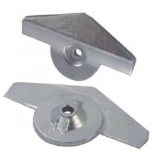 ANODE PLAQUE YAMAHA 9,9-15HP